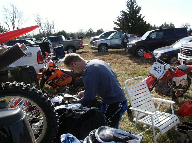 Dirtbike 001